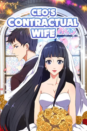 CEO's Contractual Wife