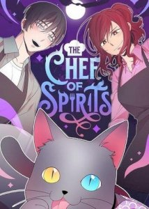 The Chef of Spirits