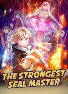 The Strongest Seal Master